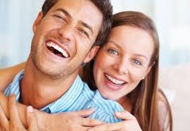 importância de sorrir