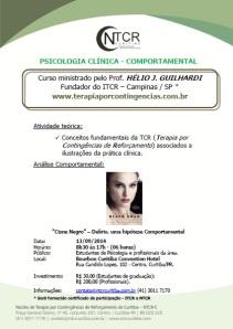 II encontro TCR Curitiba